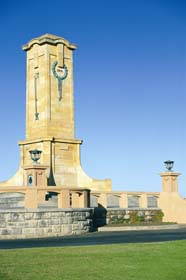 Fremantle War Memorial - ACT Tourism