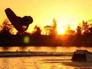 Bonney's WA Water Ski Park - ACT Tourism