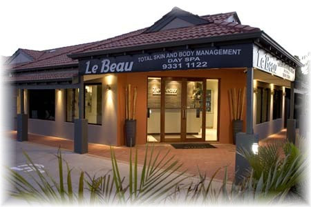 Le Beau Day Spa - ACT Tourism