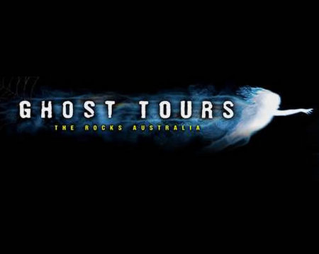 The Rocks Ghost Tours - ACT Tourism
