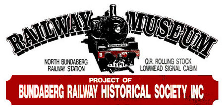 Bundaberg Railway Museum - ACT Tourism