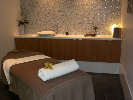Spa On Brougham - ACT Tourism