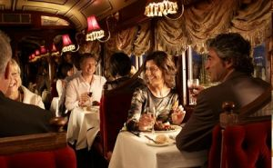 The Colonial Tramcar Restaurant - ACT Tourism