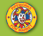 Pipeworks Fun Market - ACT Tourism