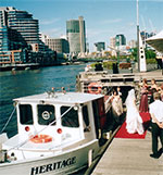 Bay  River Cruises - ACT Tourism