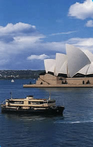 Melbourne Star Cruises - ACT Tourism