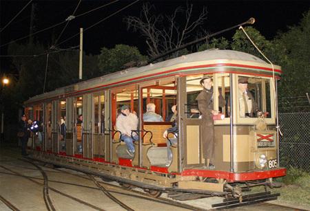Sydney Tramway Museum - ACT Tourism