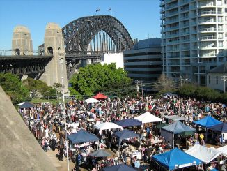 Kirribilli General Market - ACT Tourism