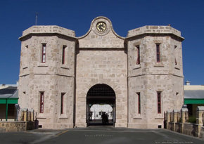 Fremantle Prison - ACT Tourism