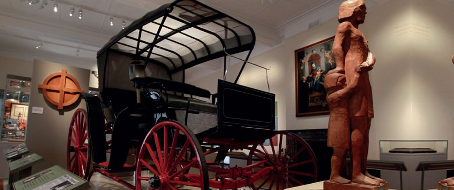 The Mercy Heritage Centre - ACT Tourism