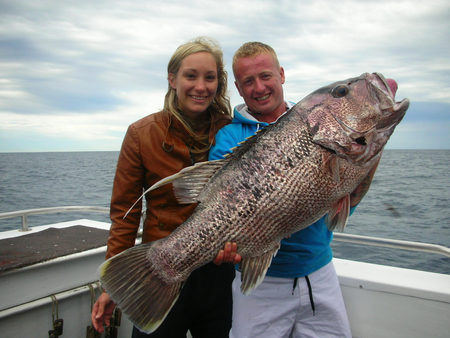 Mills Charters Fishing And Whale Watch Cruises - ACT Tourism