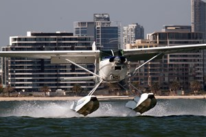 Melbourne Seaplanes - ACT Tourism