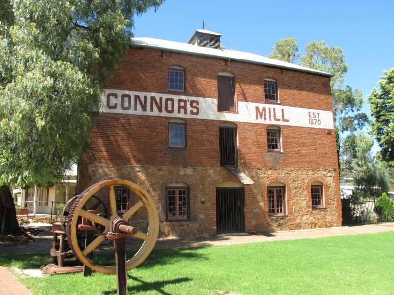 Toodyay Visitor Centre - ACT Tourism