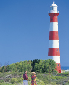 Point Moore Lighthouse - ACT Tourism