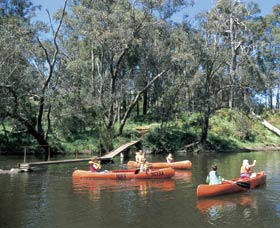 Blackwood River - ACT Tourism