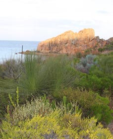 Meelup Trail - ACT Tourism