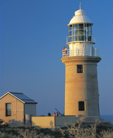 Vlamingh Head Lighthouse - ACT Tourism
