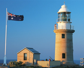 Lighthouse Scenic Drive - ACT Tourism