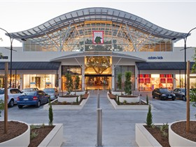 Burnside Village Shopping Centre - ACT Tourism