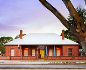 Guildford Heritage Walk Trails - ACT Tourism