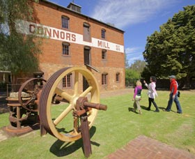Connor's Mill - ACT Tourism