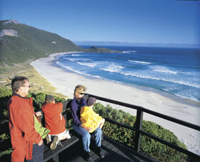 Conspicuous Beach - ACT Tourism