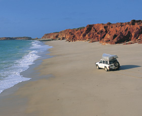 Cape Leveque - ACT Tourism