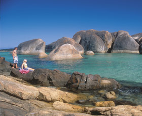 William Bay National Park - ACT Tourism