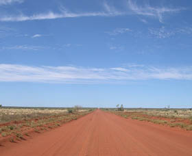 Great Central Road - ACT Tourism