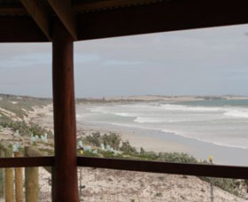 Tarcoola Beach - ACT Tourism