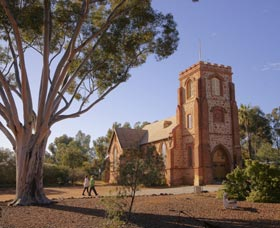 St Johns Church - ACT Tourism