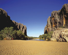 Windjana Gorge National Park - ACT Tourism