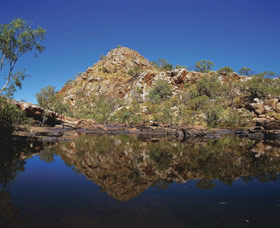Bell Gorge - ACT Tourism