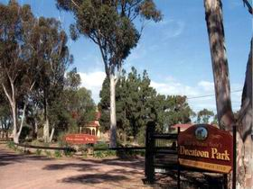 Ducatoon Park - ACT Tourism
