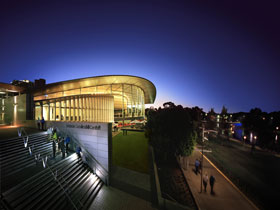 Adelaide Convention Centre - ACT Tourism