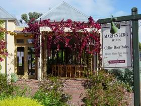 The Marienberg Centre and Limeburner's Restaurant - ACT Tourism