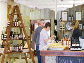 Woodside Cheese Wrights - ACT Tourism