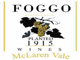 Foggo Wines - ACT Tourism