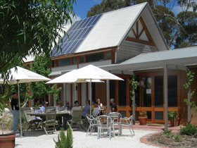 Lobethal Road Wines - ACT Tourism