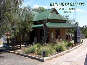 Rain Moth Gallery - ACT Tourism