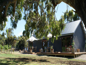 No. 58 Cellar Door  Gallery - ACT Tourism