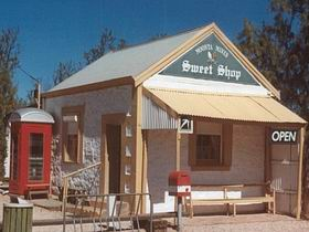 Moonta Mines Sweet Shop - ACT Tourism