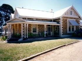The Pines Loxton Historic House and Garden - ACT Tourism