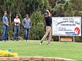 Bordertown Golf Club - ACT Tourism