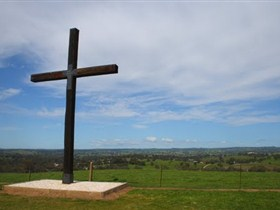 Eden Valley Lookout - ACT Tourism