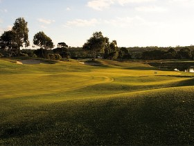 McCracken Country Club Golf Course - ACT Tourism