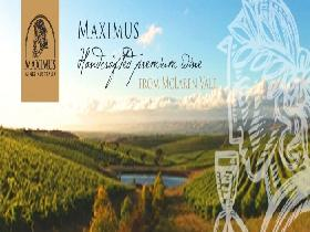 Maximus Wines Australia - ACT Tourism
