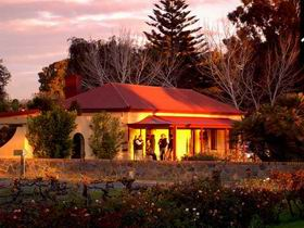 Elderton Wines - ACT Tourism