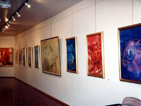 Millicent Gallery - ACT Tourism