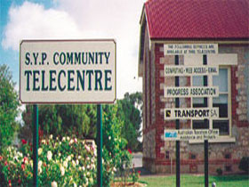 Southern Yorke Peninsula Community Telecentre - ACT Tourism